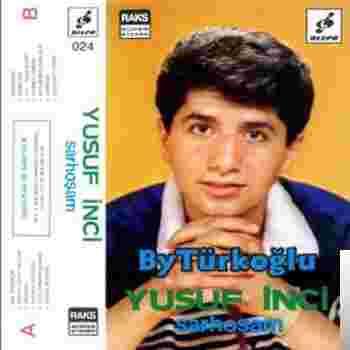 Sarhoşam (1987) albüm kapak resmi