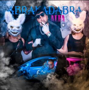 Abra Kadabra (2020) albüm kapak resmi