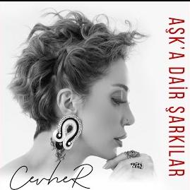 Aşka Dair Şarkılar (2020) albüm kapak resmi