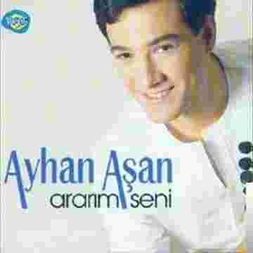 Ararım Seni (1989) albüm kapak resmi