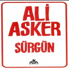Sürgün (1993) albüm kapak resmi