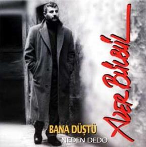 Bana Düştü/Neden Dedo (2001) albüm kapak resmi