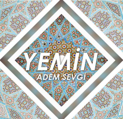 Yemin (2016) albüm kapak resmi