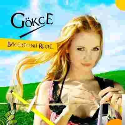Böğürtlenli Reçel (2007) albüm kapak resmi