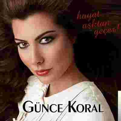 Hayat Aşktan Geçer (2011) albüm kapak resmi