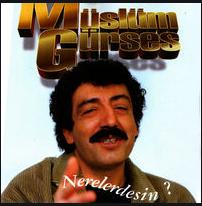 Nerelerdesin (1997) albüm kapak resmi