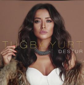 Destur (2017) albüm kapak resmi