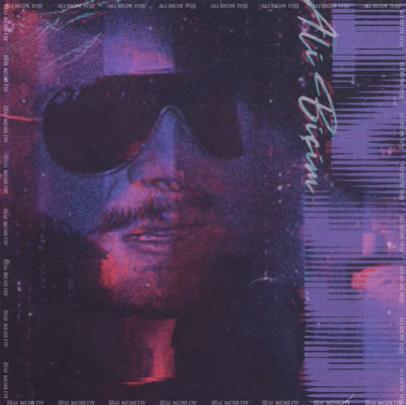 IVJ (2020) albüm kapak resmi