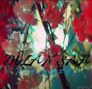 Efil Efil (2021) albüm kapak resmi