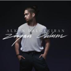Ziyan Oldum (2020) albüm kapak resmi