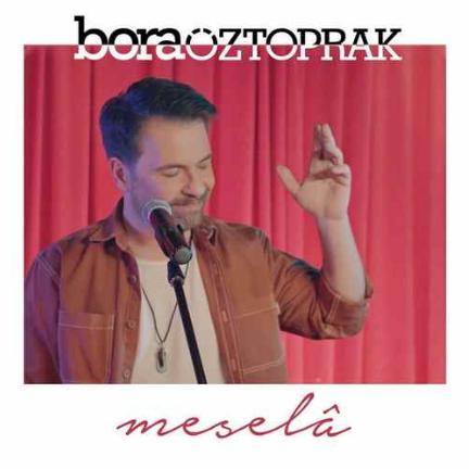 Mesela (2020) albüm kapak resmi