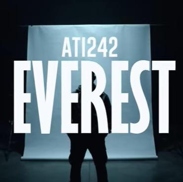 Everest (2021) albüm kapak resmi