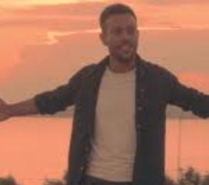 Be Zarim (2020) albüm kapak resmi