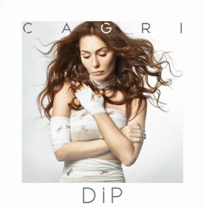 Dip (2020) albüm kapak resmi