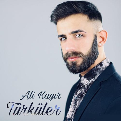 Türküler (2020) albüm kapak resmi