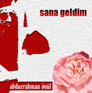Sana Geldim (2008) albüm kapak resmi