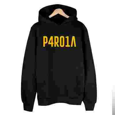 Parola (2018) albüm kapak resmi