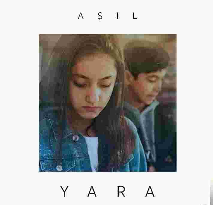 Yara (2018) albüm kapak resmi