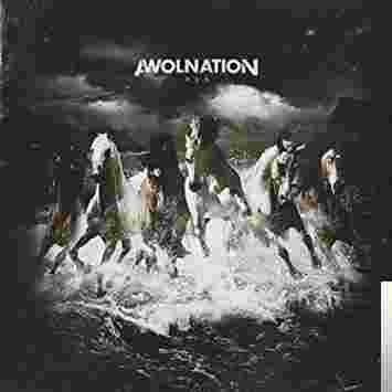 Run (2017) albüm kapak resmi