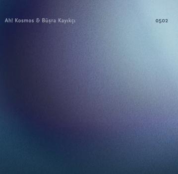 0502 (2021) albüm kapak resmi