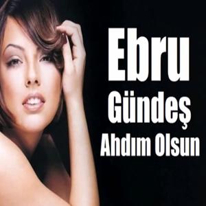 Ahdım Olsun (2001) albüm kapak resmi