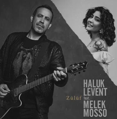 Zülüf (2021) albüm kapak resmi