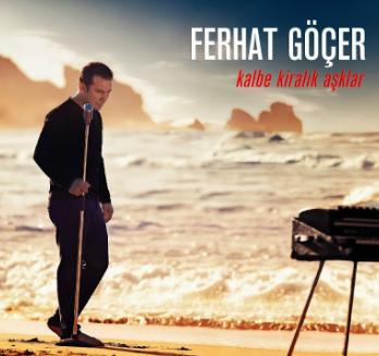 Kalbe Kiralık Aşklar (2013) albüm kapak resmi
