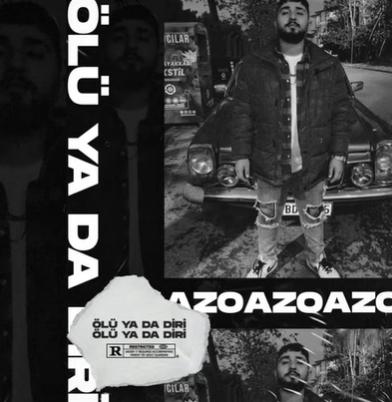 Ölü Ya Da Diri (2021) albüm kapak resmi