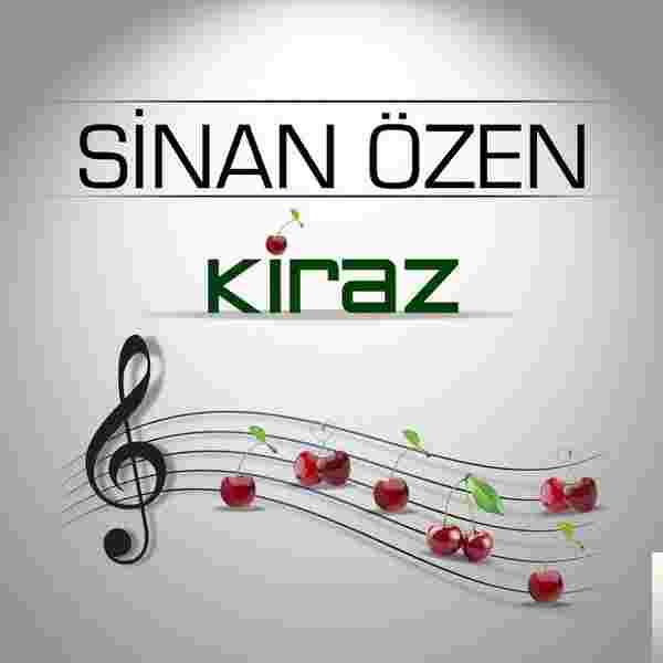 Kiraz (2018) albüm kapak resmi