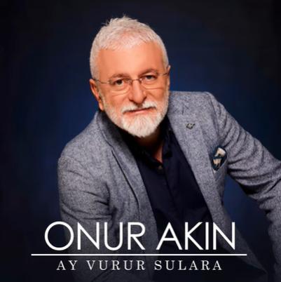 Ay Vurur Sulara (2020) albüm kapak resmi
