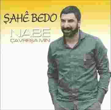Nabe / Çavreşamin (2013) albüm kapak resmi
