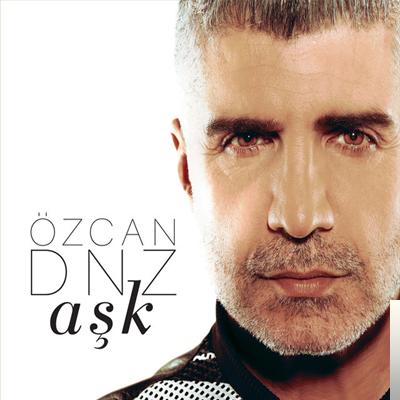 Aşk (2019) albüm kapak resmi