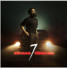 7 (2021) albüm kapak resmi
