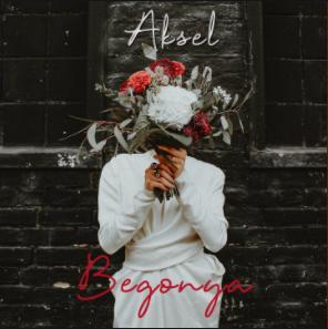 Begonya (2021) albüm kapak resmi