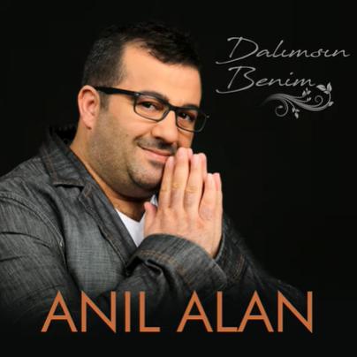 Dalımsın Benim (2019) albüm kapak resmi