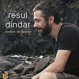 Sevdam ile Beraber (2019) albüm kapak resmi