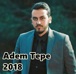 Adem Tepe (2018) albüm kapak resmi