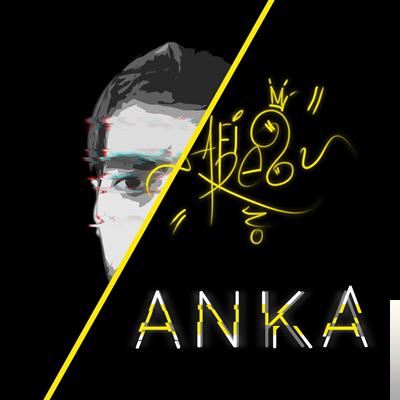 Anka (2020) albüm kapak resmi