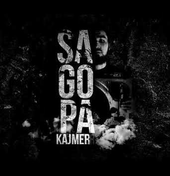 Sagopa Düetler albüm kapak resmi