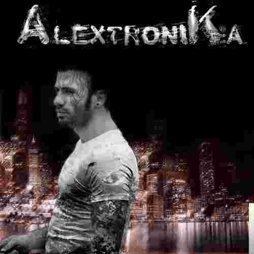 Alextronika (2007) albüm kapak resmi