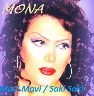 Mona Mavi Mavi/Saki Saki (2014)