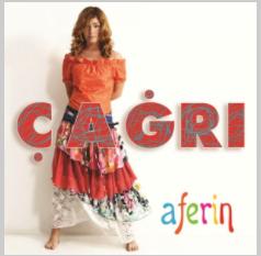 Aferin (2013) albüm kapak resmi