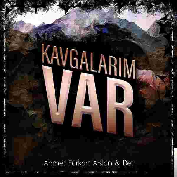 Kavgalarım Var (2019) albüm kapak resmi