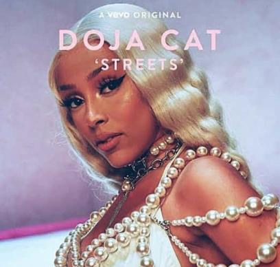 Doja Cat Streets (2021)