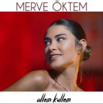 Allem Kullem (2020) albüm kapak resmi