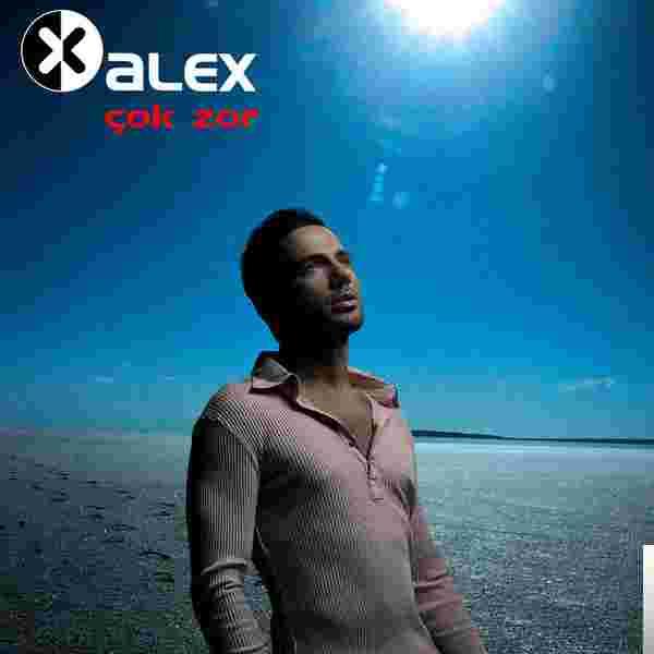 Çok Zor (2005) albüm kapak resmi