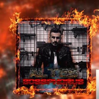 Bossphorus (2019) albüm kapak resmi