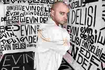 Evin Delisi (2007) albüm kapak resmi