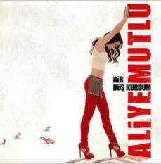 Bir Düş Kurdum (2012) albüm kapak resmi