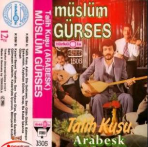 Müslüm Gürses Talih Kuşu (1981)